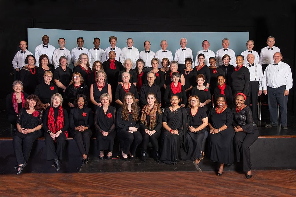 Durban Symphonic Choir