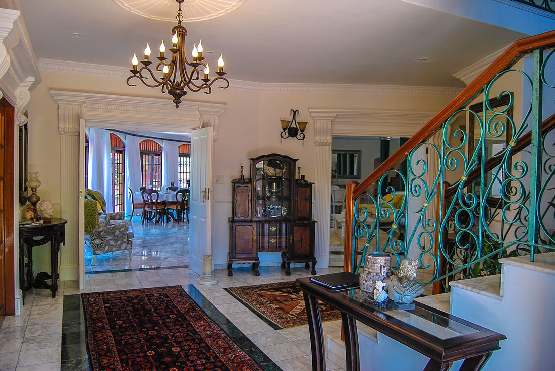 Villa Anastasia B&B
